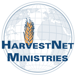 HarvestNet Ministries